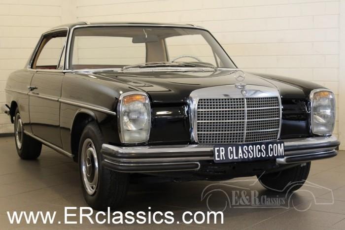 Mercedes Benz 250C/8 Coupe 1970 a vendre