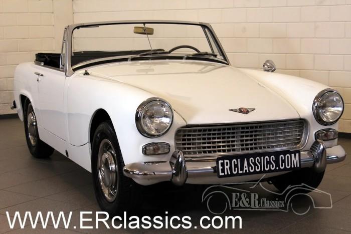 Austin Healey Sprite Cabriolet 1968 a vendre