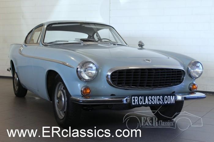 Volvo P1800S Coupe 1965 a vendre