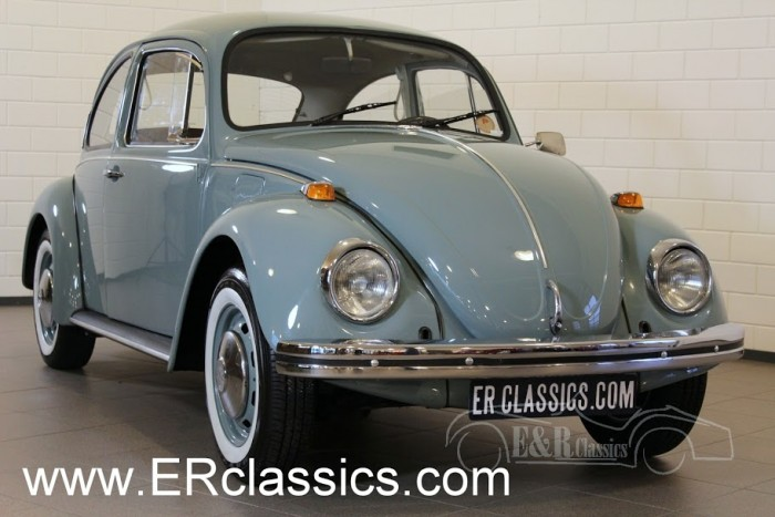Volkswagen Beetle Coupe 1973 a vendre