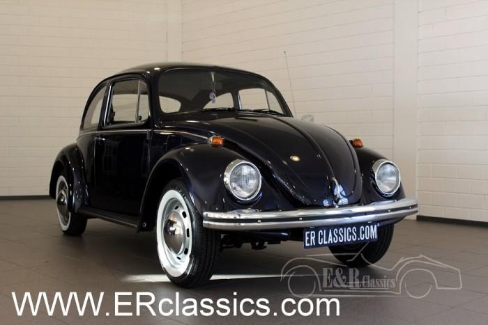 Volkswagen Beetle 1970 a vendre
