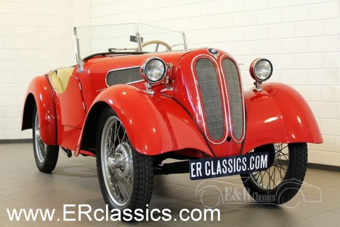 BMW Dixi DA 315 Convertible 1930 a vendre