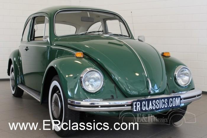 Volkswagen Beetle Coupe 1969 a vendre
