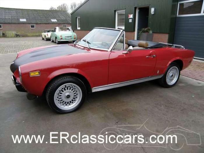Fiat 1977 a vendre