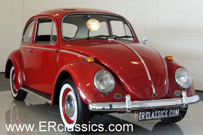Volkswagen Beetle Coupe 1965 a vendre