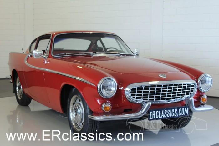 Volvo P1800S Coupe 1963 a vendre