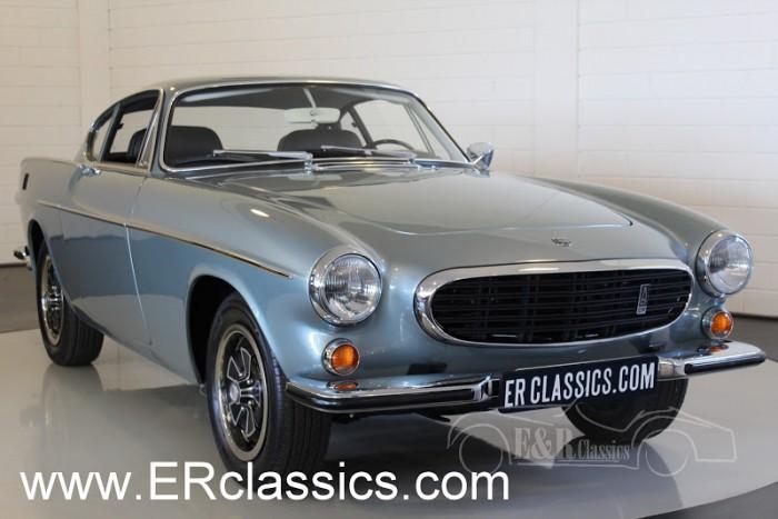 Volvo P1800E Coupe 1970 a vendre