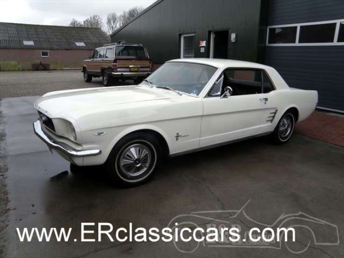 Ford 1966 a vendre