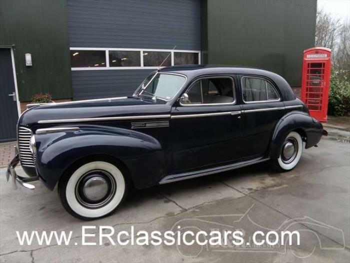Buick 1941 a vendre