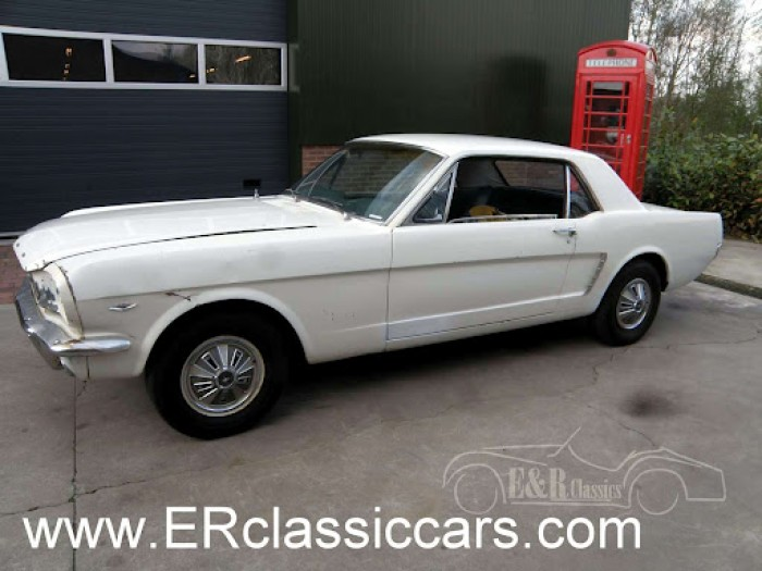 Ford 1965 a vendre