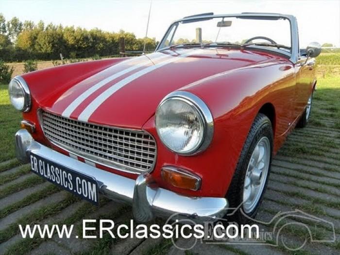 Austin Healey 1968 a vendre