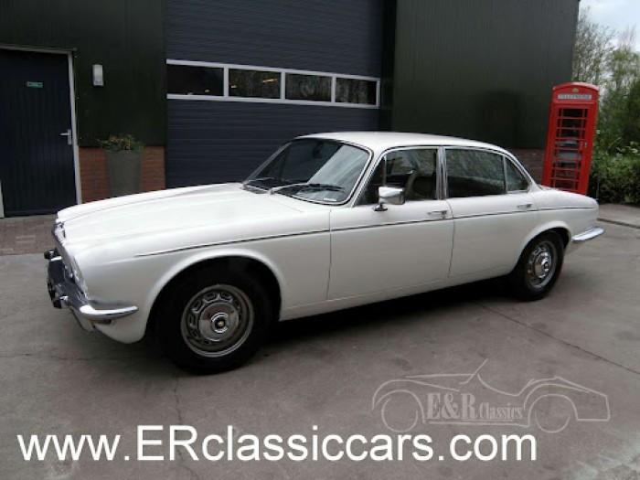 Daimler 1978 a vendre