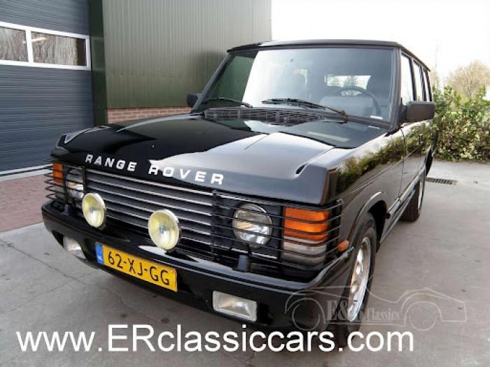 Land Rover 1982 a vendre
