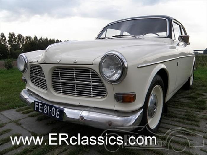 Volvo 1965 a vendre