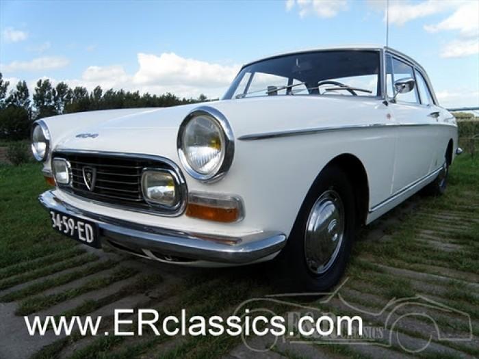 Peugeot 1967 a vendre