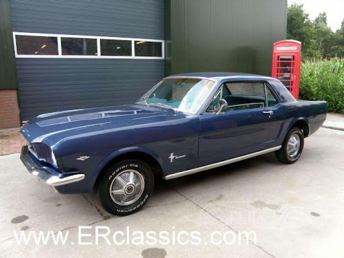 Ford 1964 a vendre