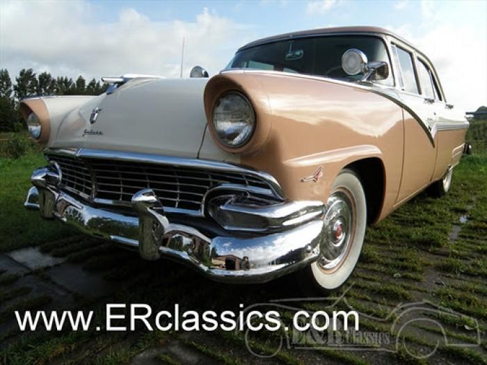 Ford 1956 a vendre