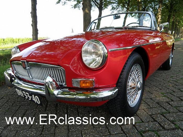 MG 1965 a vendre