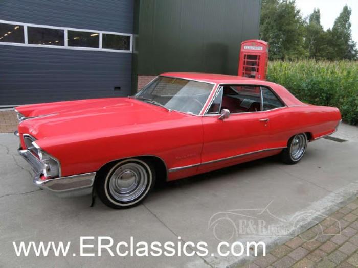 Pontiac 1965 a vendre