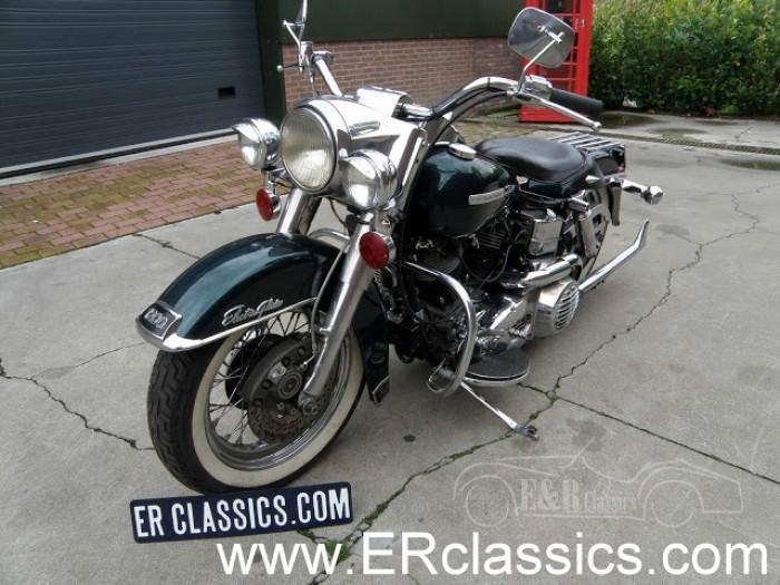 Harley Davidson 1978 a vendre