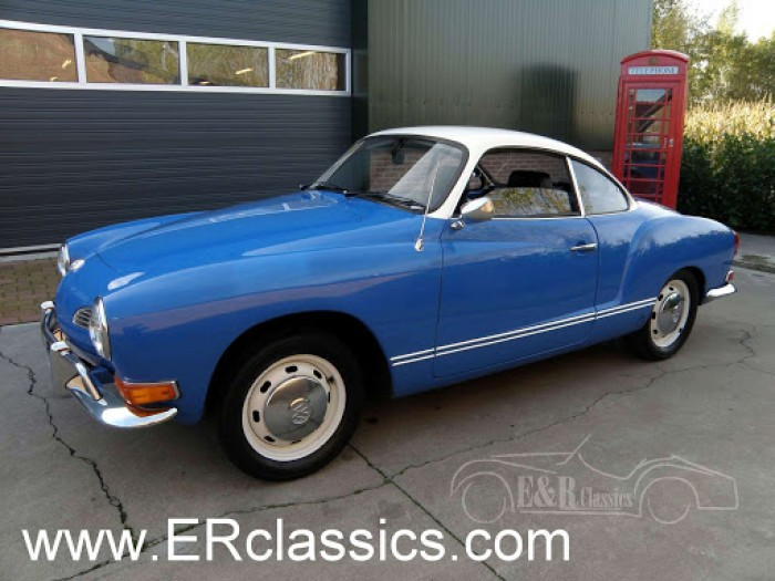 Volkswagen 1969 a vendre