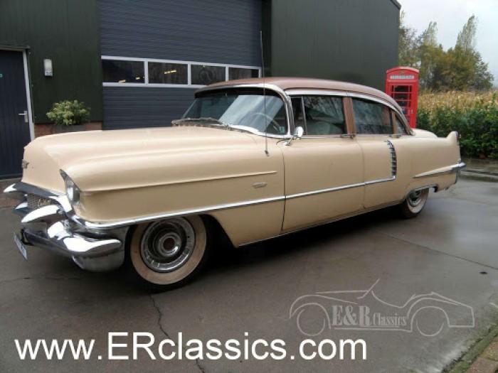 Cadillac 1956 a vendre