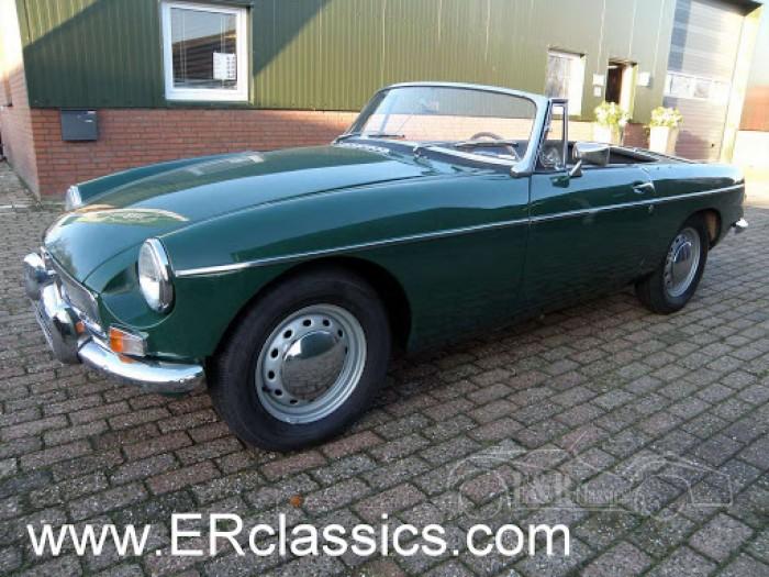 MG 1963 a vendre