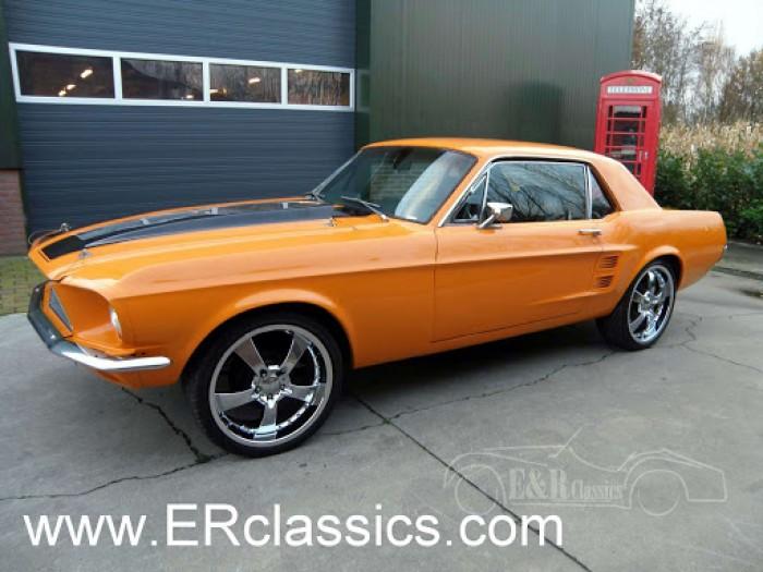 Ford 1967 a vendre