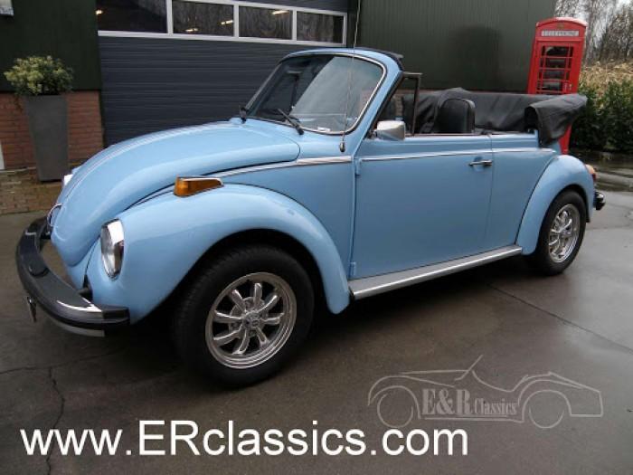 Volkswagen 1979 a vendre
