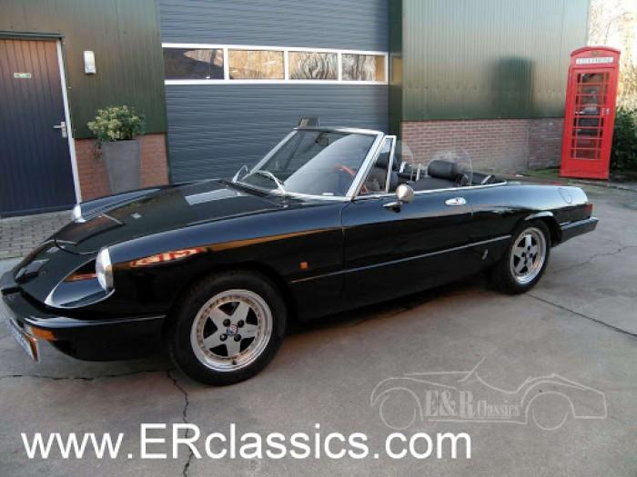 Alfa 1983 a vendre