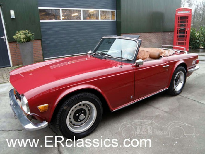 triumph voitures anciennes de collection a e r classic cars. Black Bedroom Furniture Sets. Home Design Ideas