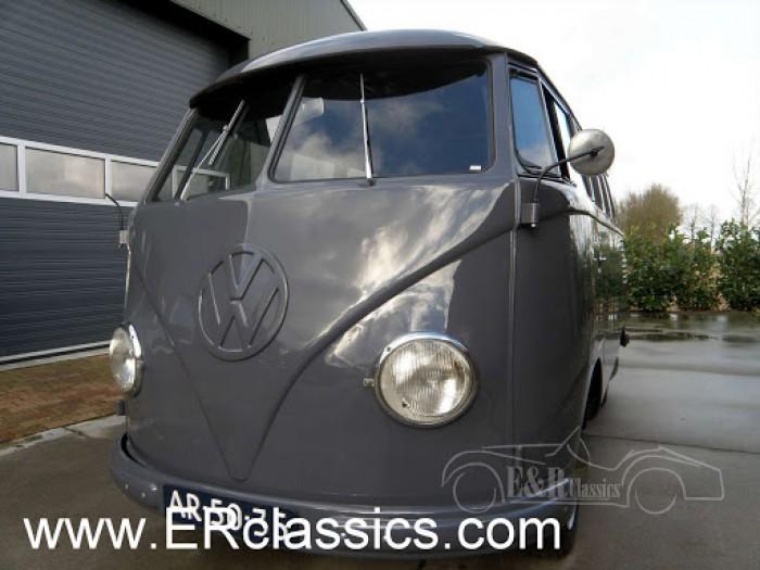 Volkswagen 1957 a vendre