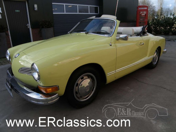 Volkswagen 1973 a vendre