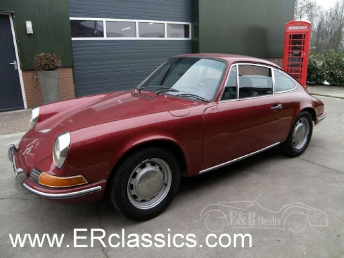 Porsche 1969 a vendre
