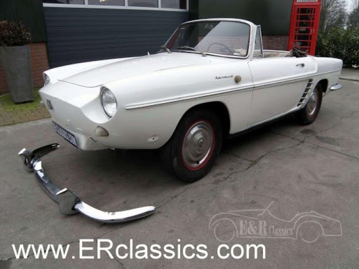 Renault 1961 a vendre