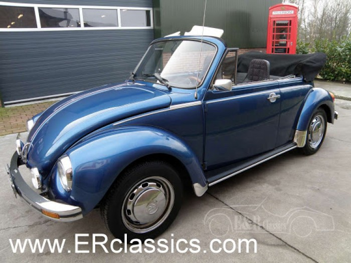 Volkswagen 1975 a vendre
