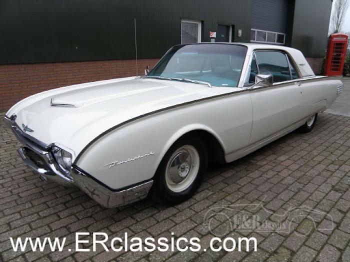 Ford 1961 a vendre