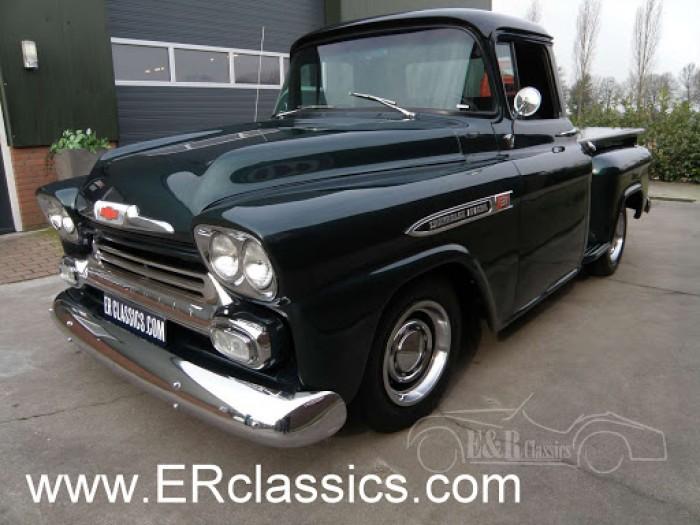 Chevrolet 1959 a vendre