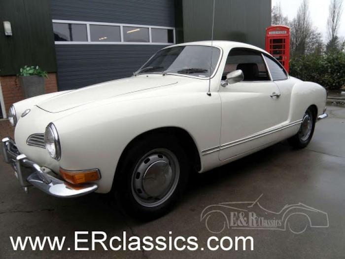 Volkswagen 1970 a vendre