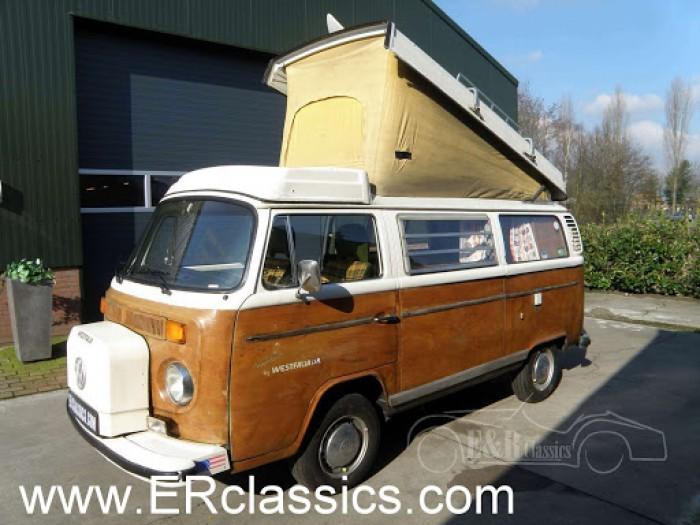 Volkswagen 1976 a vendre
