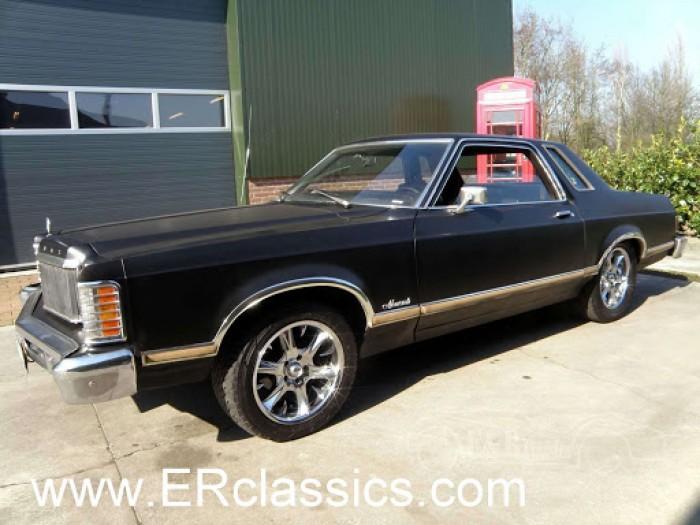 Ford 1976 a vendre