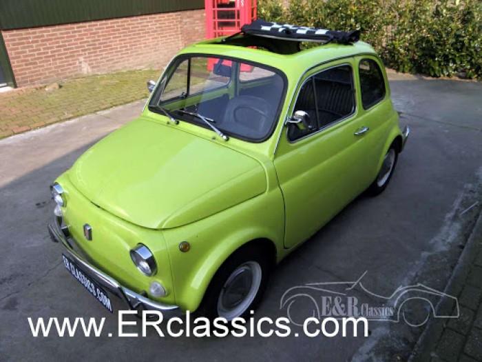 Fiat 1969 a vendre