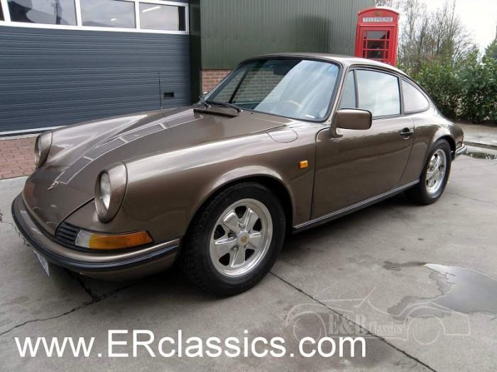 Porsche 1971 a vendre