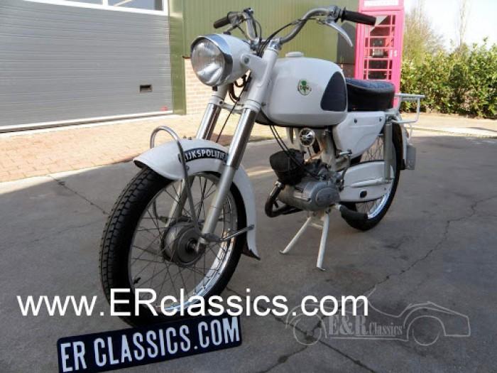 DKW 1969 a vendre