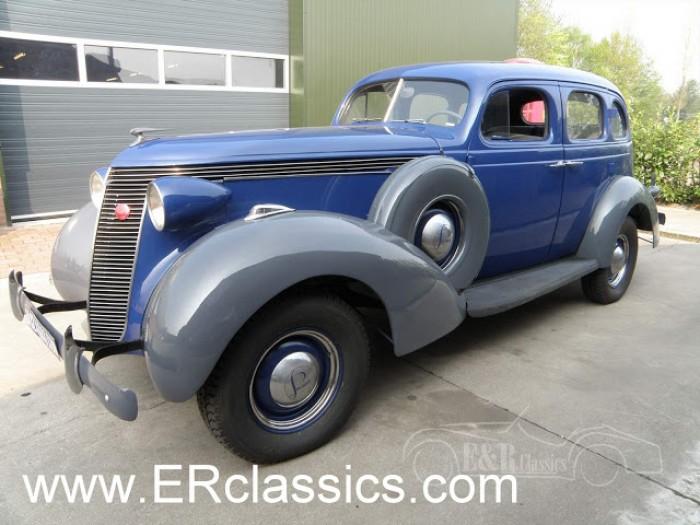 Studebaker 1937 a vendre