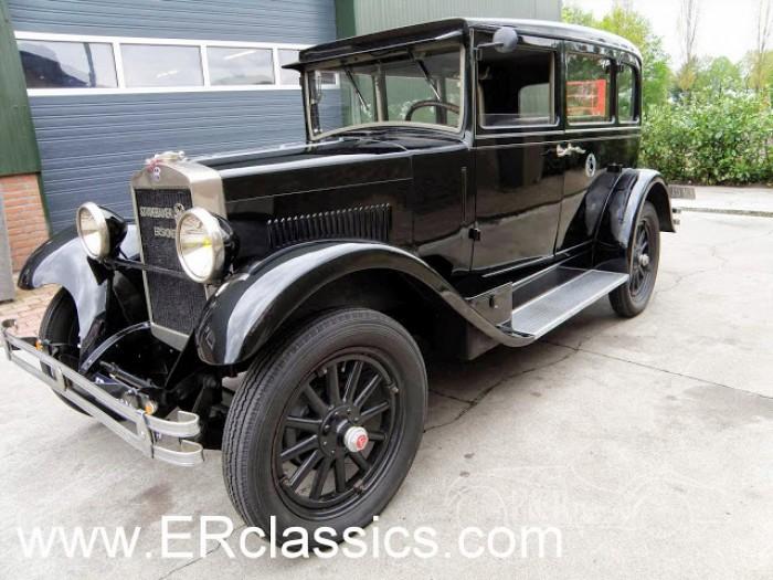 Studebaker 1927 a vendre