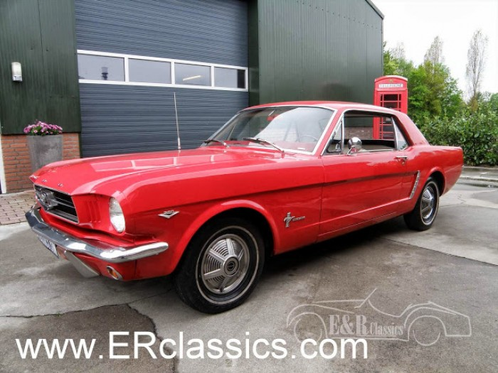 Ford 1964 a vendre