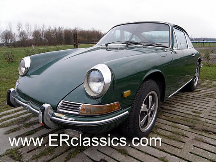 Porsche 1968 a vendre