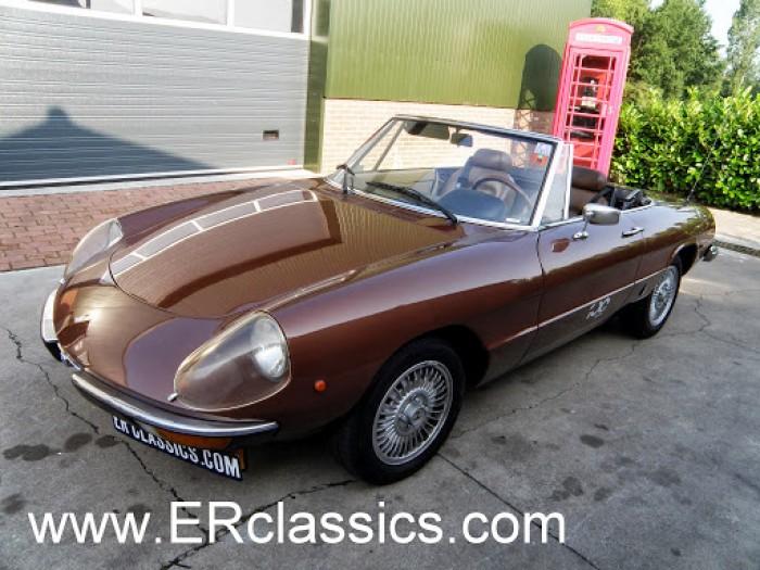 Alfa 1979 a vendre