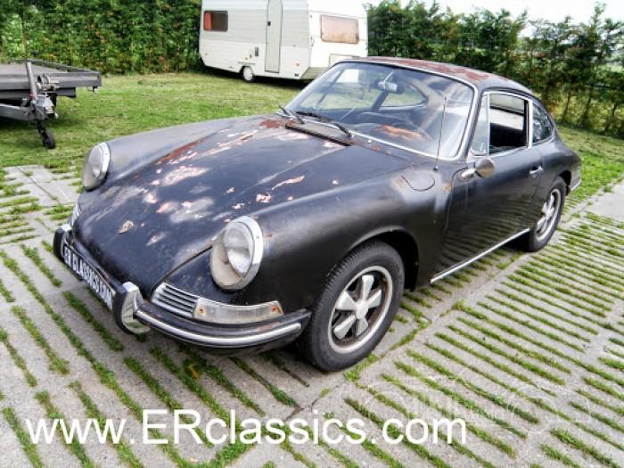 Porsche 1965 a vendre